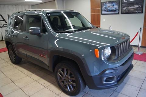 2016 Jeep Renegade for sale in Charlotte, NC