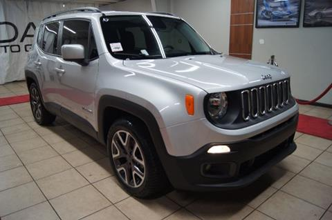 2015 Jeep Renegade for sale in Charlotte, NC