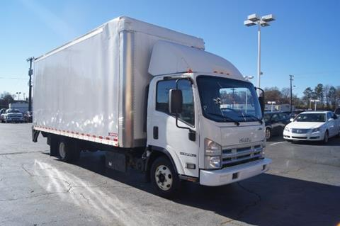 2015 Isuzu NPR for sale in Charlotte, NC