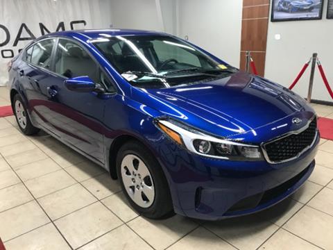 2018 Kia Forte for sale in Charlotte, NC