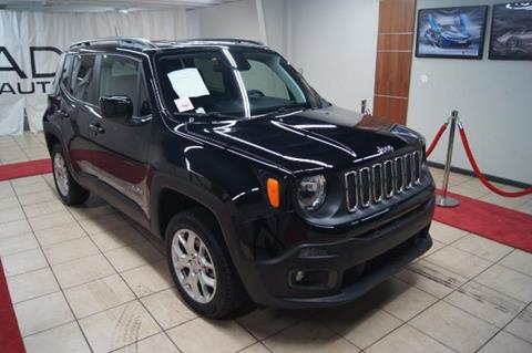 2018 Jeep Renegade for sale in Charlotte, NC
