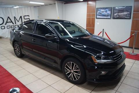 2018 Volkswagen Jetta for sale at Adams Auto Group Inc. in Charlotte NC