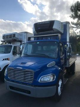 2007 Freightliner M2 106 for sale in Charlotte, NC