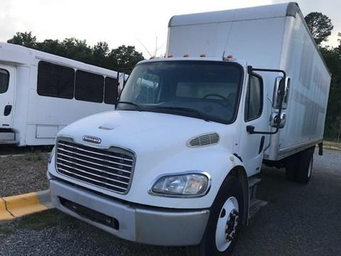 2006 Freightliner M2 106 for sale in Charlotte, NC