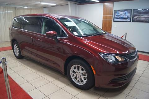 2017 Chrysler Pacifica for sale in Charlotte, NC