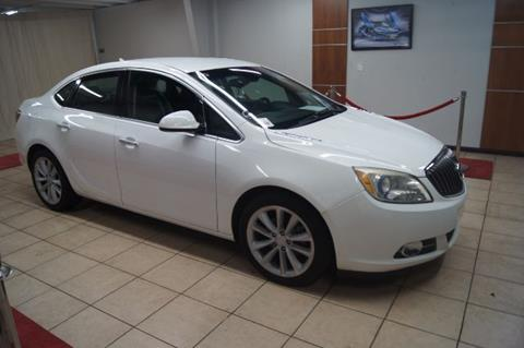 2012 Buick Verano for sale at Adams Auto Group Inc. in Charlotte NC