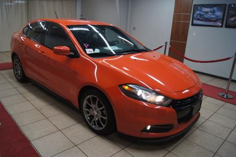 2015 Dodge Dart for sale at Adams Auto Group Inc. in Charlotte NC