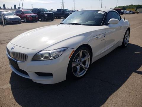 2016 BMW Z4 for sale in Charlotte, NC