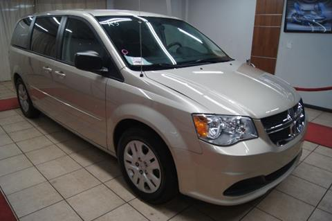 2014 Dodge Grand Caravan for sale at Adams Auto Group Inc. in Charlotte NC
