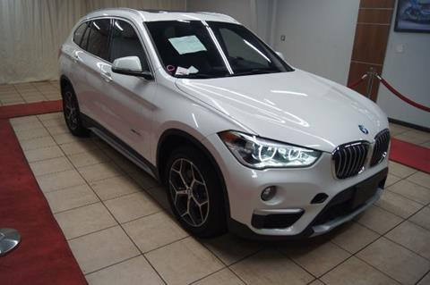 2016 BMW X1 for sale at Adams Auto Group Inc. in Charlotte NC