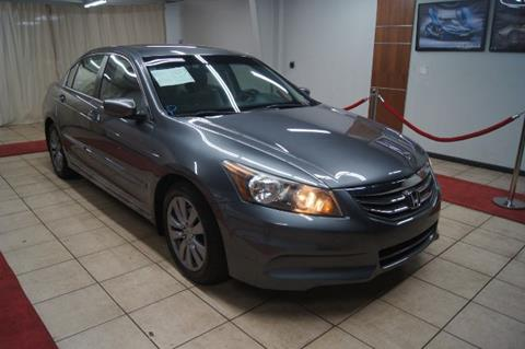 2011 Honda Accord for sale at Adams Auto Group Inc. in Charlotte NC