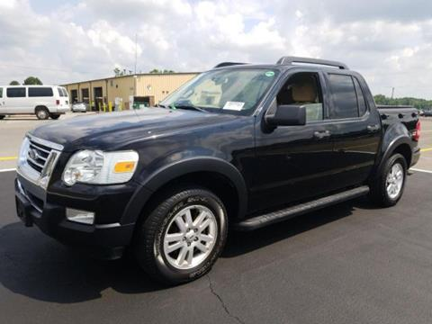 2008 Ford Explorer Sport Trac for sale in Charlotte, NC