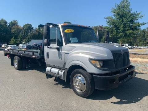 2012 International TerraStar for sale at Adams Auto Group Inc. in Charlotte NC