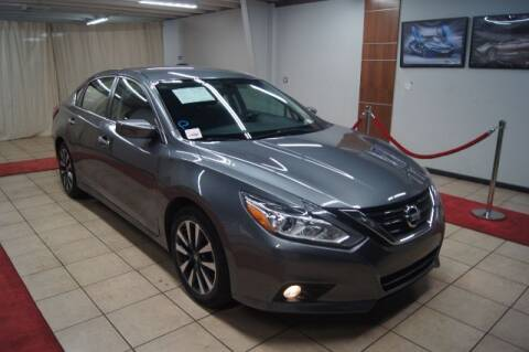 2017 Nissan Altima for sale at Adams Auto Group Inc. in Charlotte NC