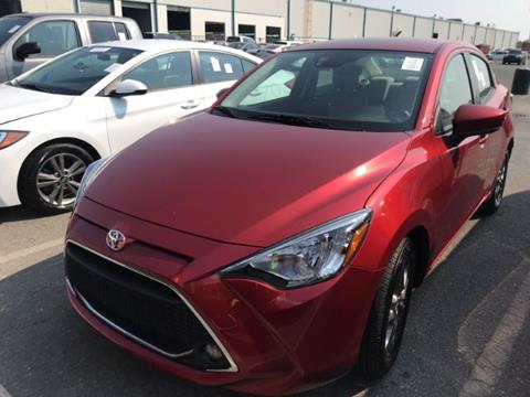 2019 Toyota Yaris for sale in Charlotte, NC