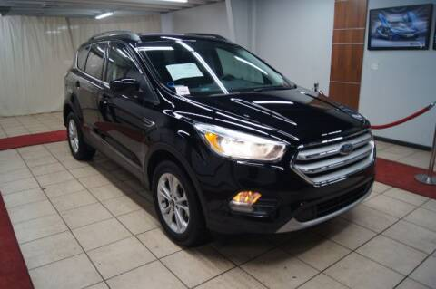 2018 Ford Escape for sale at Adams Auto Group Inc. in Charlotte NC