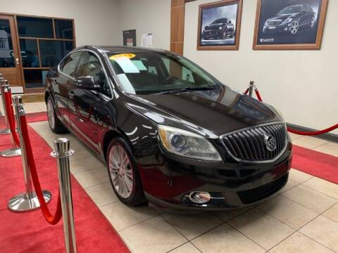 2013 Buick Verano for sale at Adams Auto Group Inc. in Charlotte NC