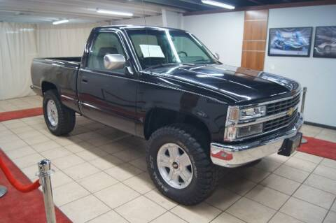1993 Chevrolet C/K 1500 Series for sale at Adams Auto Group Inc. in Charlotte NC