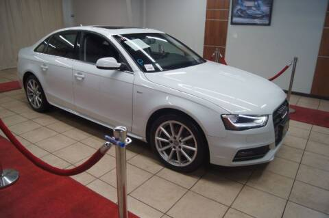 2016 Audi A4 for sale at Adams Auto Group Inc. in Charlotte NC