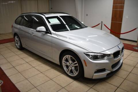 2016 BMW 3 Series for sale at Adams Auto Group Inc. in Charlotte NC