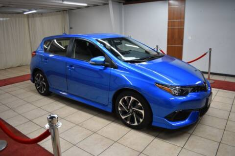2016 Scion iM for sale at Adams Auto Group Inc. in Charlotte NC