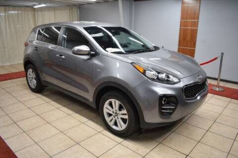 2019 Kia Sportage for sale at Adams Auto Group Inc. in Charlotte NC
