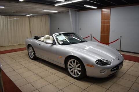 2006 Jaguar XK-Series for sale at Adams Auto Group Inc. in Charlotte NC