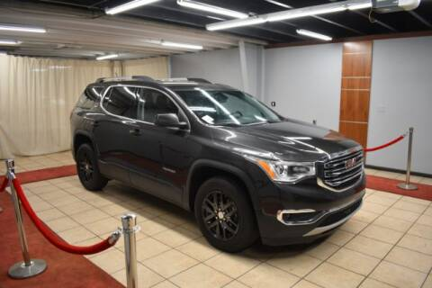 2018 GMC Acadia for sale at Adams Auto Group Inc. in Charlotte NC