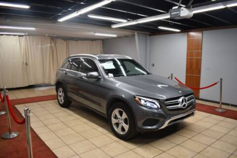 2017 Mercedes-Benz GLC for sale at Adams Auto Group Inc. in Charlotte NC
