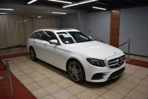 2019 Mercedes-Benz E-Class for sale at Adams Auto Group Inc. in Charlotte NC
