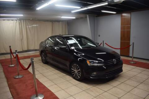 2016 Volkswagen Jetta for sale at Adams Auto Group Inc. in Charlotte NC