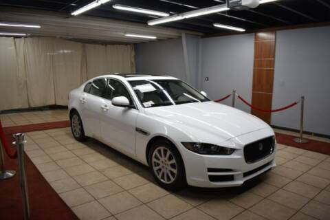 2019 Jaguar XE for sale at Adams Auto Group Inc. in Charlotte NC