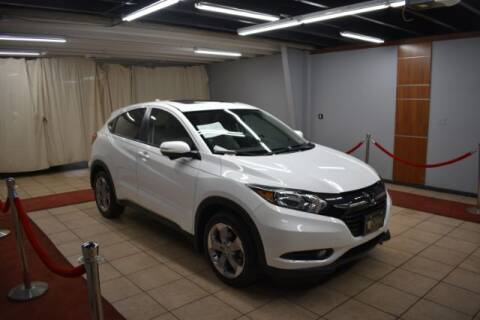 2017 Honda HR-V for sale at Adams Auto Group Inc. in Charlotte NC