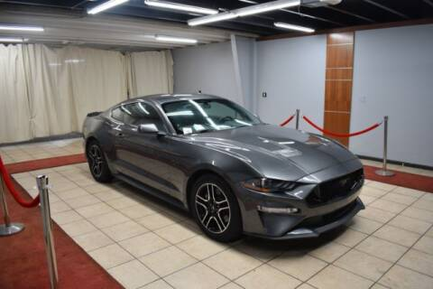 2019 Ford Mustang for sale at Adams Auto Group Inc. in Charlotte NC