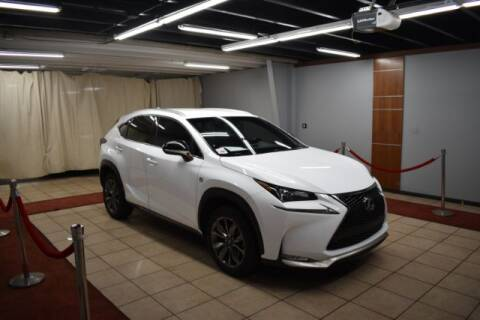 2017 Lexus NX 200t for sale at Adams Auto Group Inc. in Charlotte NC