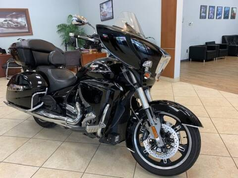2015 Victory Cross Country Touring for sale at Adams Auto Group Inc. in Charlotte NC