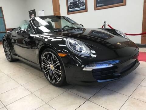 2016 Porsche 911 for sale at Adams Auto Group Inc. in Charlotte NC