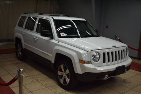 2017 Jeep Patriot for sale at Adams Auto Group Inc. in Charlotte NC