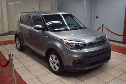 2019 Kia Soul for sale at Adams Auto Group Inc. in Charlotte NC