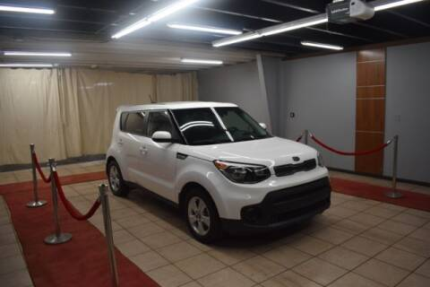 2018 Kia Soul for sale at Adams Auto Group Inc. in Charlotte NC