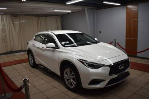 2017 Infiniti QX30 for sale at Adams Auto Group Inc. in Charlotte NC