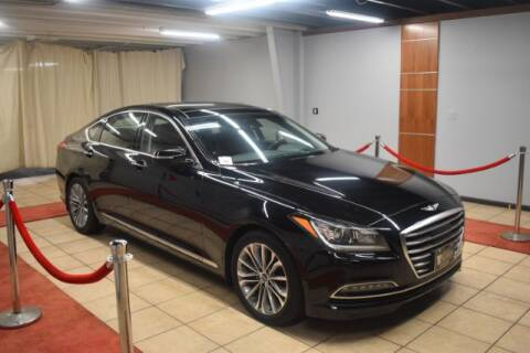 2017 Genesis G80 for sale at Adams Auto Group Inc. in Charlotte NC