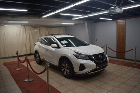 2019 Nissan Murano for sale at Adams Auto Group Inc. in Charlotte NC