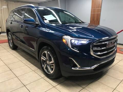 2020 GMC Terrain for sale at Adams Auto Group Inc. in Charlotte NC
