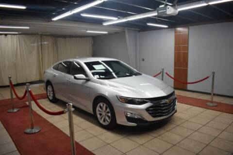 2019 Chevrolet Malibu for sale at Adams Auto Group Inc. in Charlotte NC