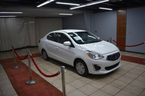 2019 Mitsubishi Mirage G4 for sale at Adams Auto Group Inc. in Charlotte NC