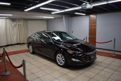 2020 Chevrolet Malibu for sale at Adams Auto Group Inc. in Charlotte NC
