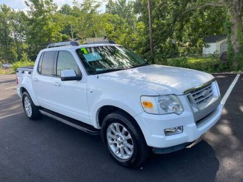 2007 Ford Explorer Sport Trac for sale at Adams Auto Group Inc. in Charlotte NC