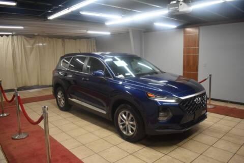2019 Hyundai Santa Fe for sale at Adams Auto Group Inc. in Charlotte NC