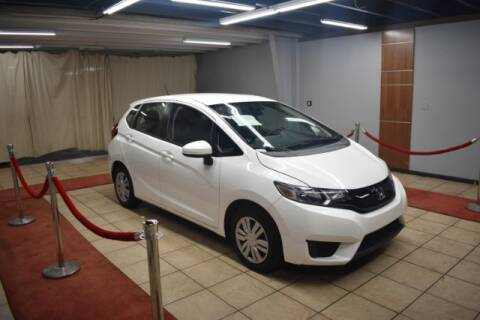 2017 Honda Fit for sale at Adams Auto Group Inc. in Charlotte NC